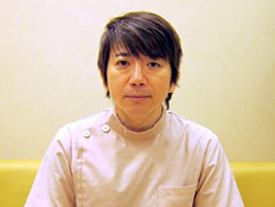 田中 克佳(たなか歯科 院長)